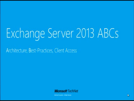 Exchange2013_video_Architecture