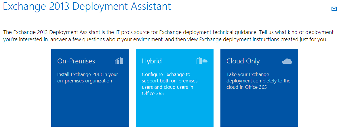 Exchange2013_DeploymentAssistant