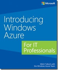 IntroducingWindowsAzure